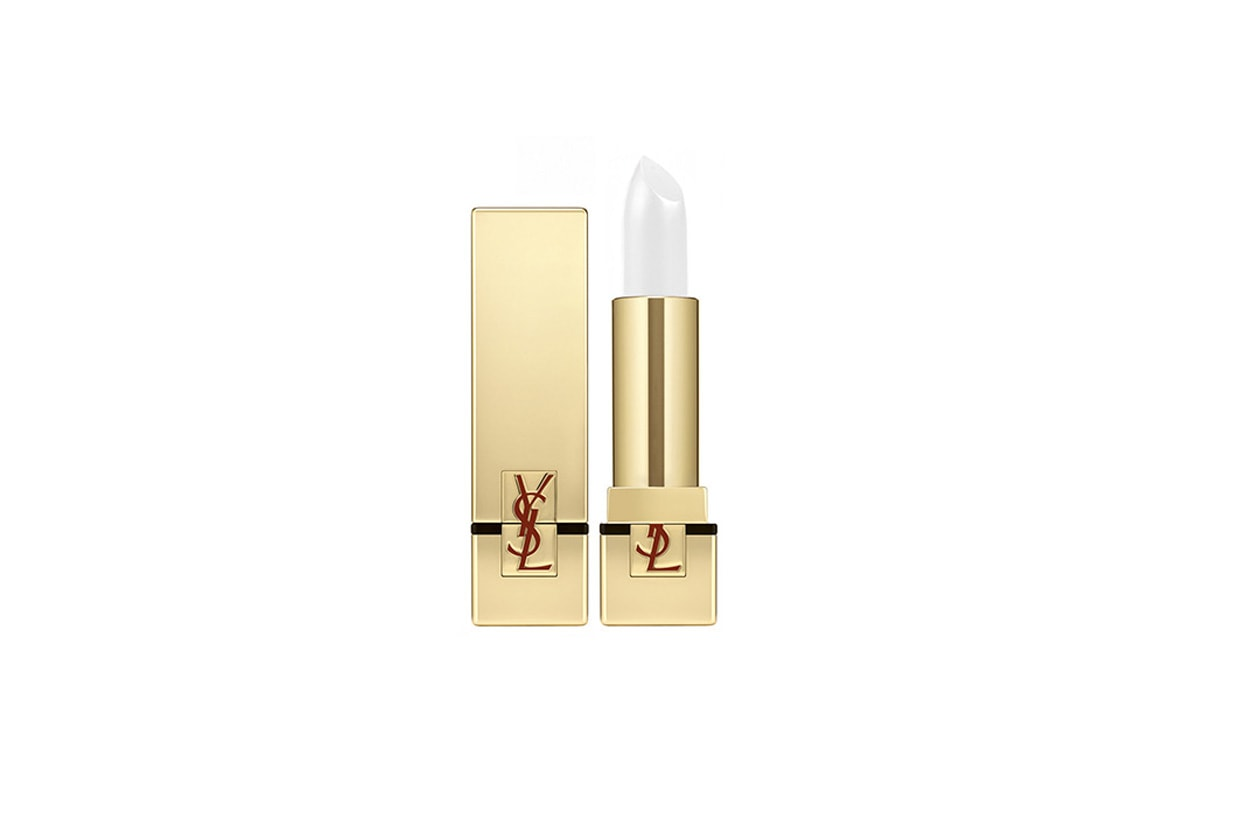 ROUGE PUR COUTURE IN BLANC BY YVES SAINT LAURENT