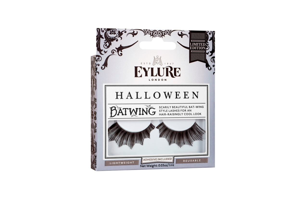 BATWING HALLOWEEN LASHES BY EYELURE