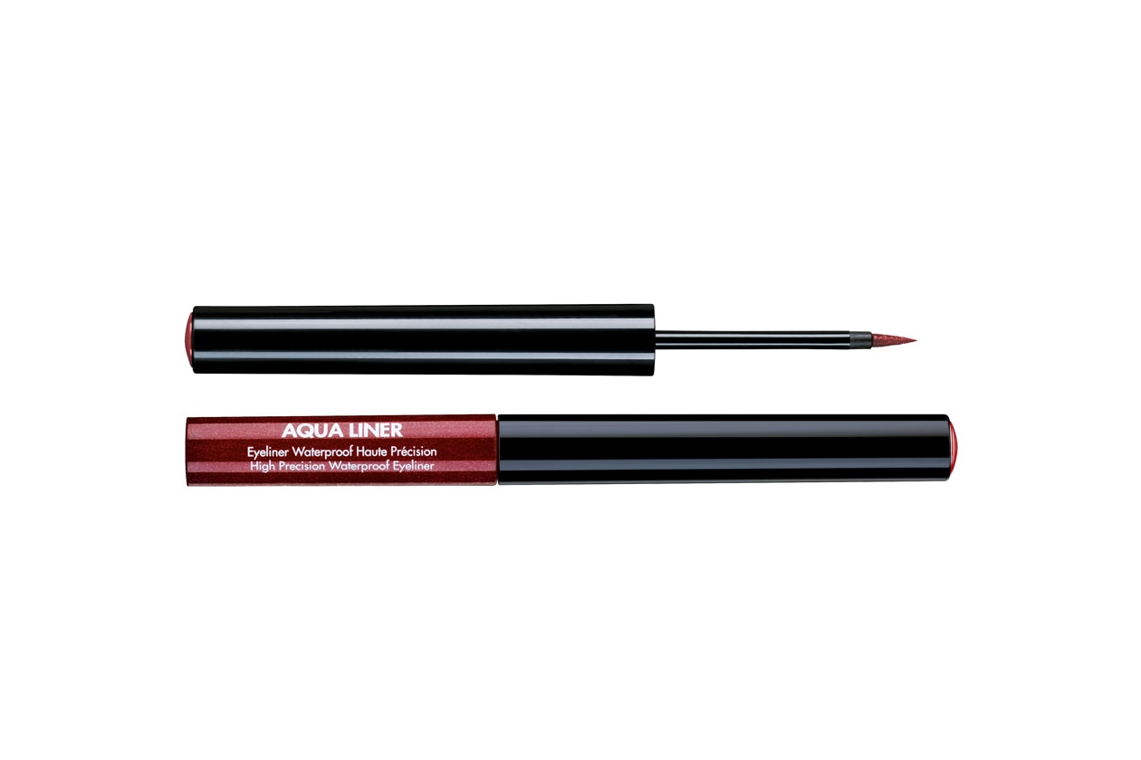 ACQUA LINER IN IRIDESCENT RED BY MAKE UP FOR EVER