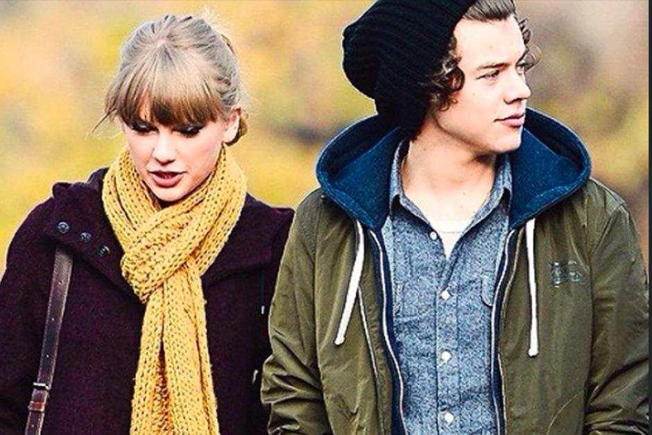 Anche Harry in quanto a ex celebri non scherza: tra le sue conquiste Cara Delevingne, Kendall Jenner e Taylor Swift