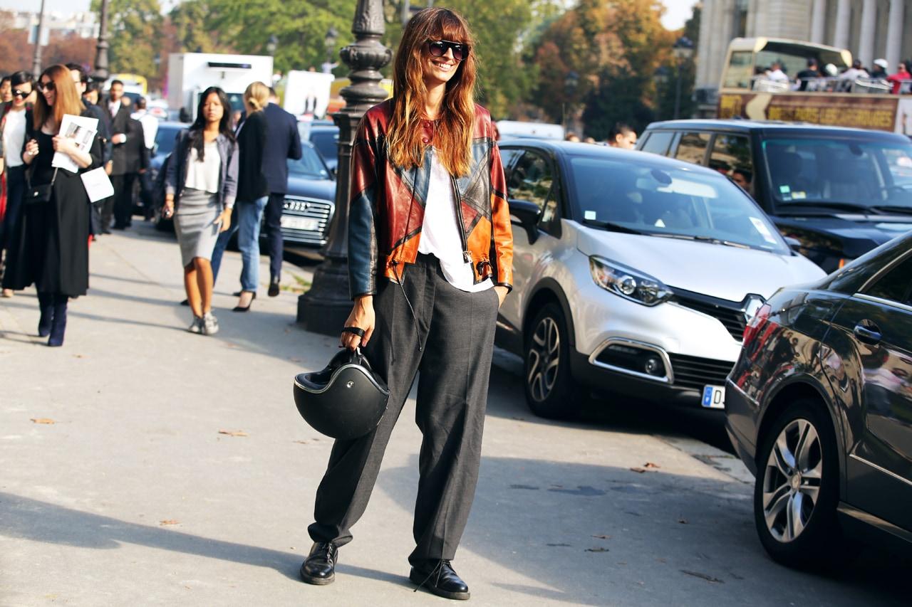 Paris Fashion Week: il meglio dello street style