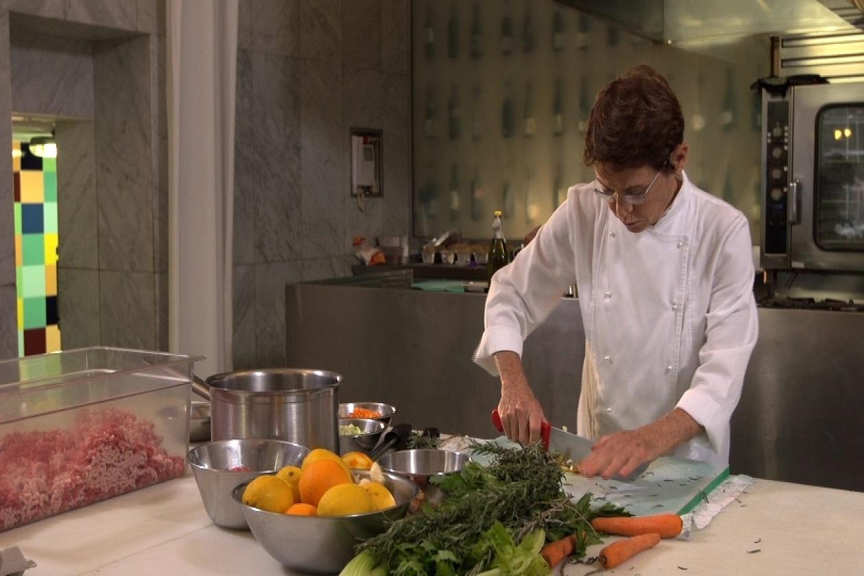 La ricetta della felicità secondo Lancôme: il video della chef Marta Pulini