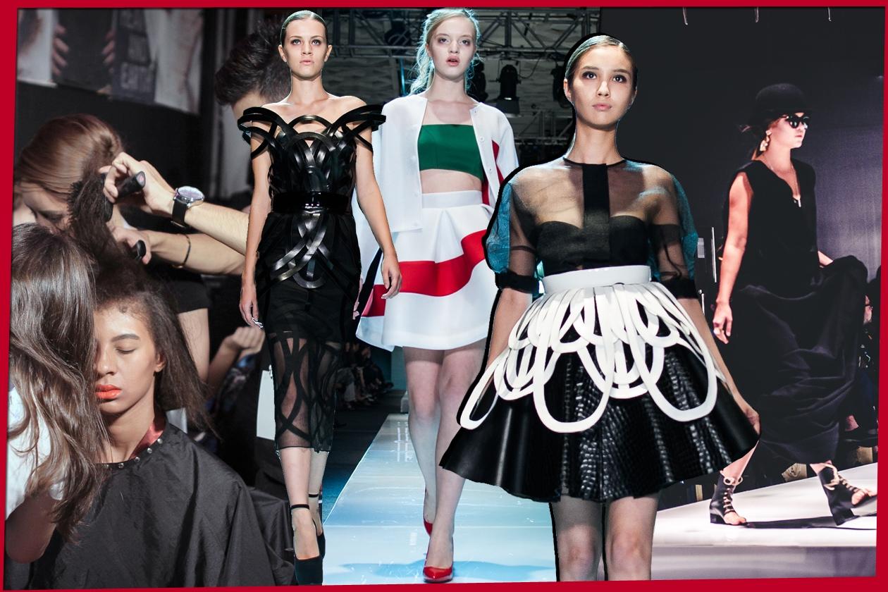 Almaty Fashion Week: il recap delle sfilate Primavera-Estate 2015