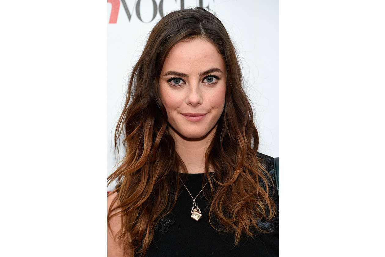 Beauty kaya scodelario beauty look 455505192