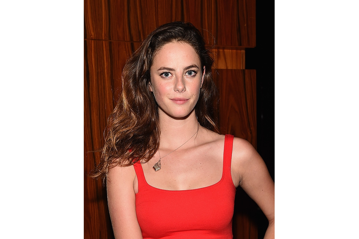Beauty kaya scodelario beauty look 455943114