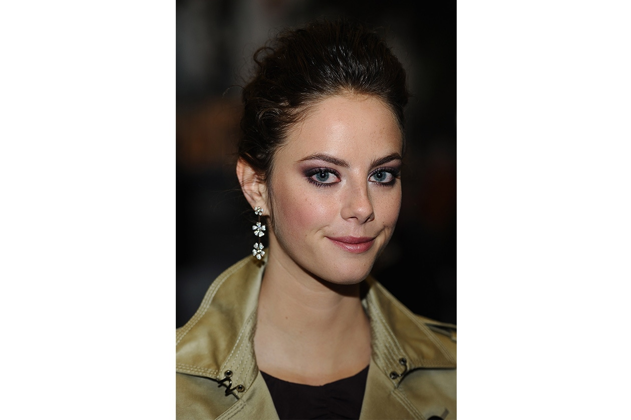 Beauty kaya scodelario beauty look 129929494