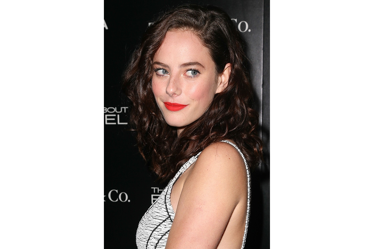 Beauty kaya scodelario beauty look 453706081