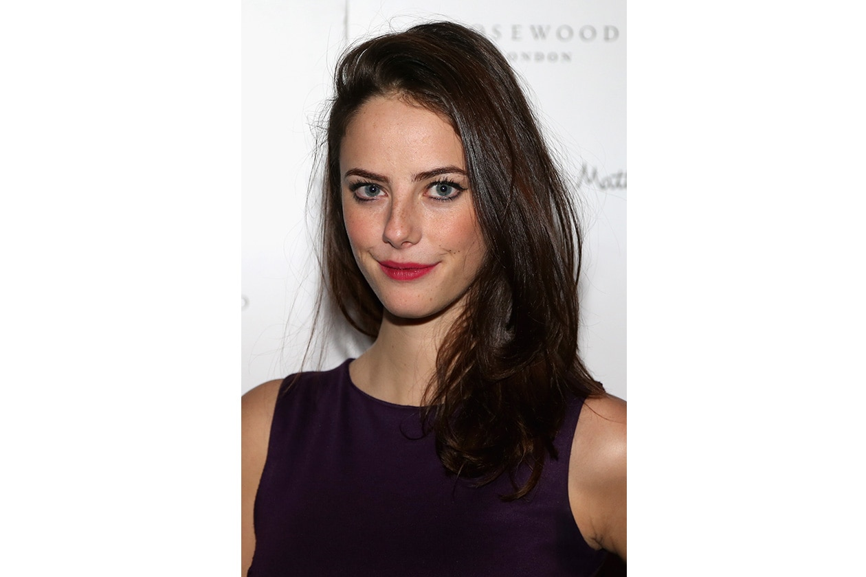 Beauty kaya scodelario beauty look 451816325