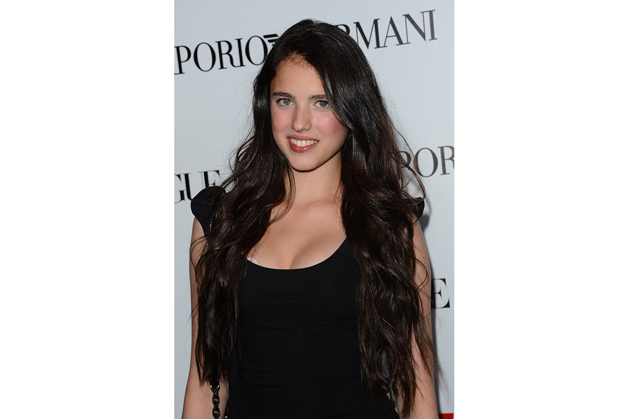 beauty margaret qualley beauty look 152908068 10