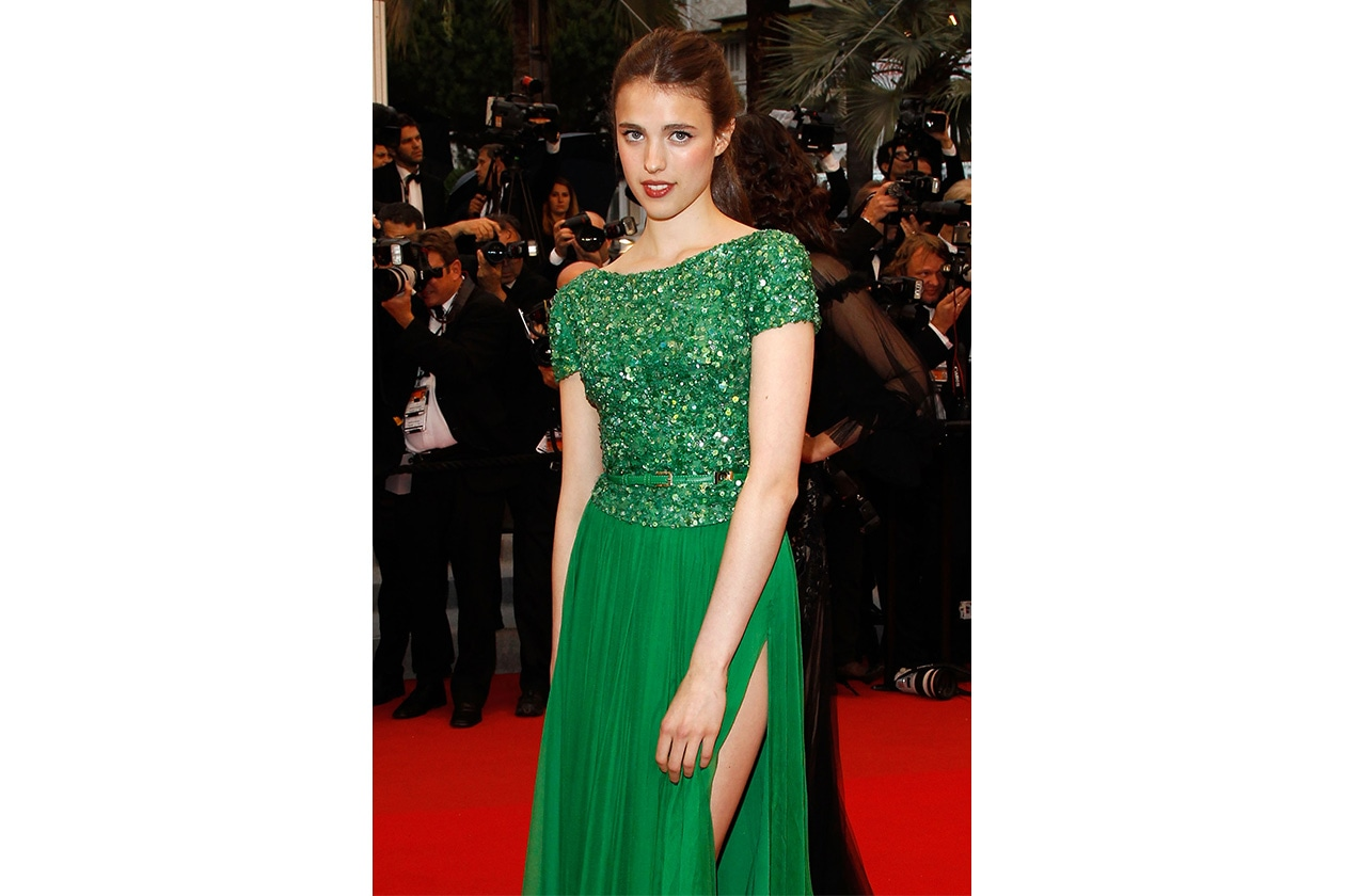 beauty margaret qualley beauty look 145358535 10