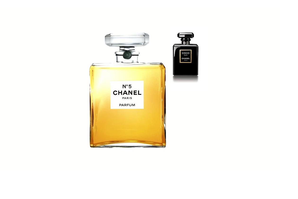 PROFUMI NATALE 2014: N°5 e Coco Noir – Chanel