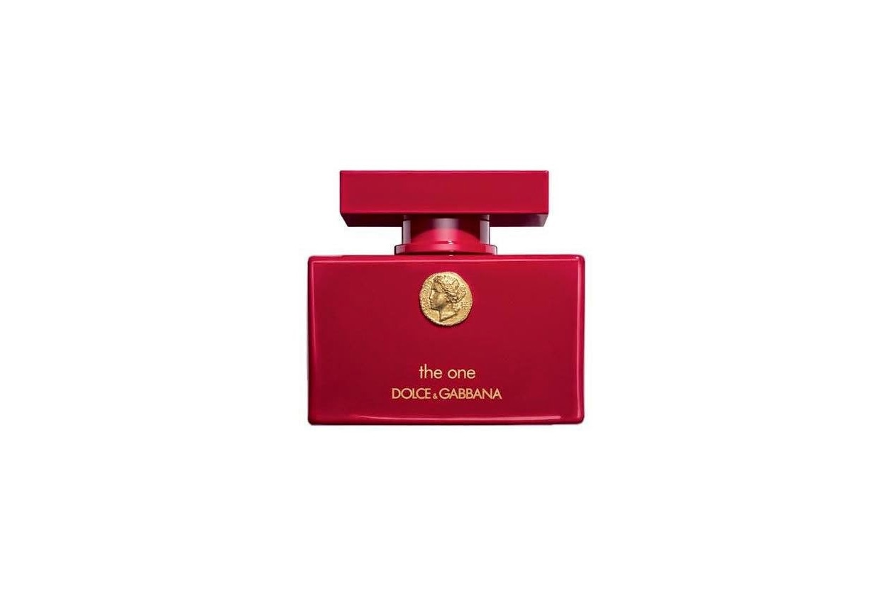 Profumi Natale 2014: Dolce e Gabbana – The One Collector Edition