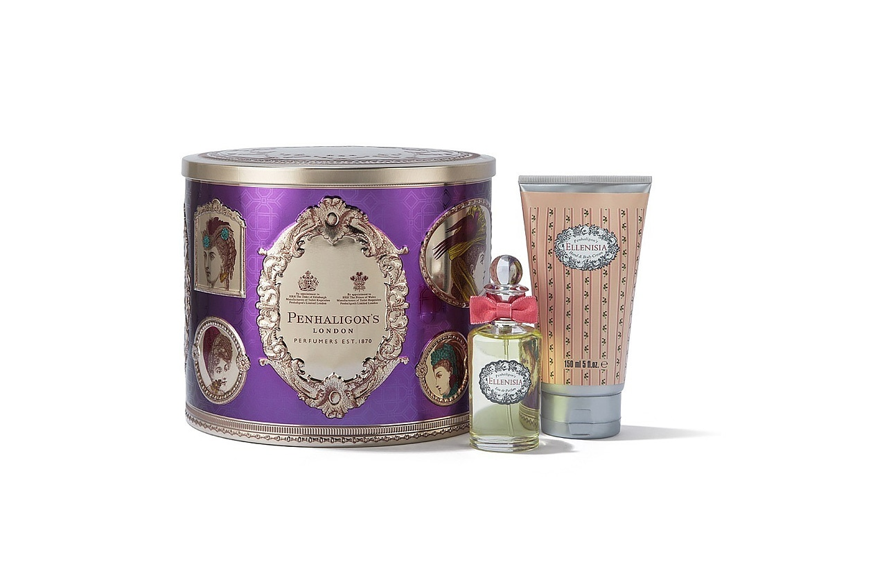 Profumi Natale 2014: Ellenisia Collection – Penhaligon's