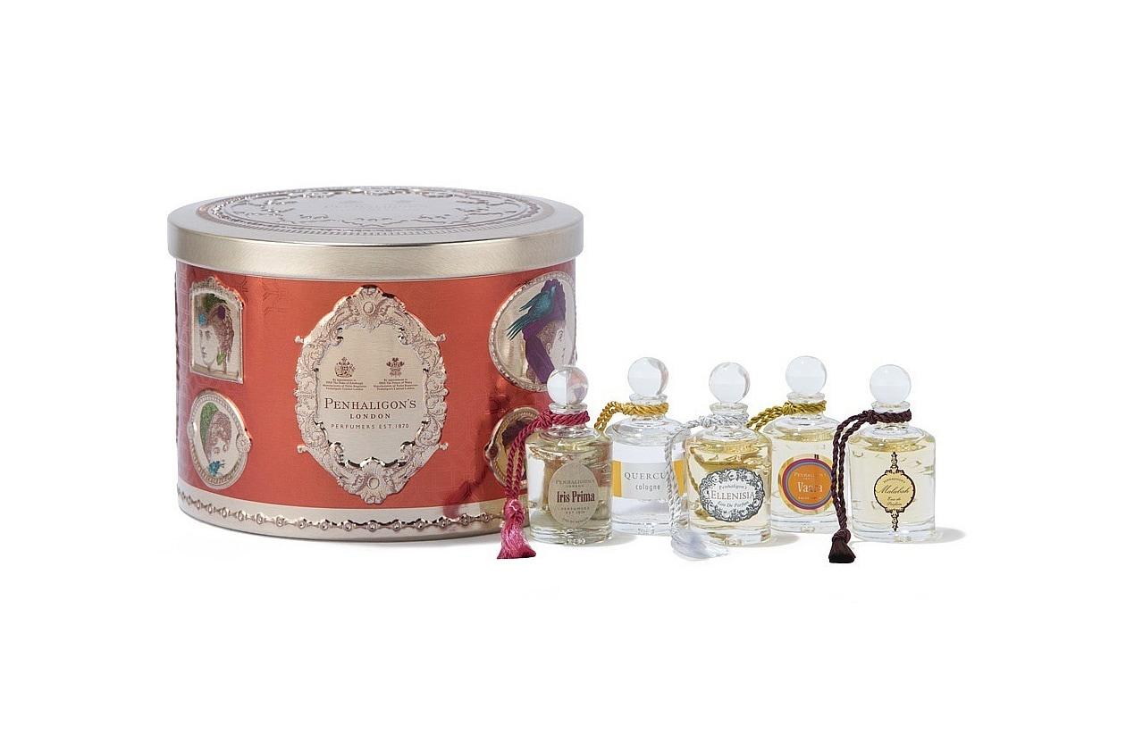 Profumi Natale 2014: Ladies Collection – Penhaligon's