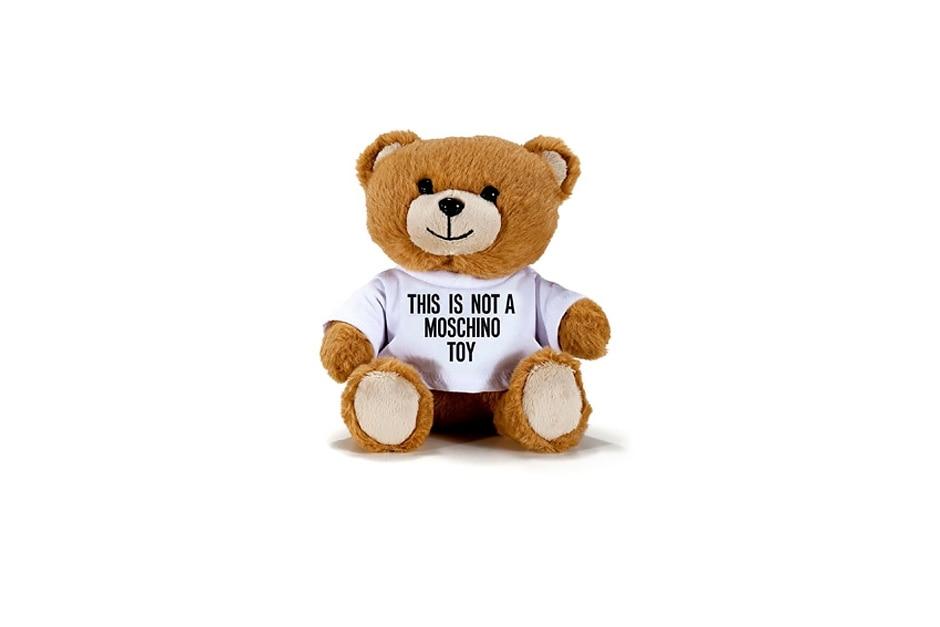 PROFUMI NATALE 2014: Toy – Moschino
