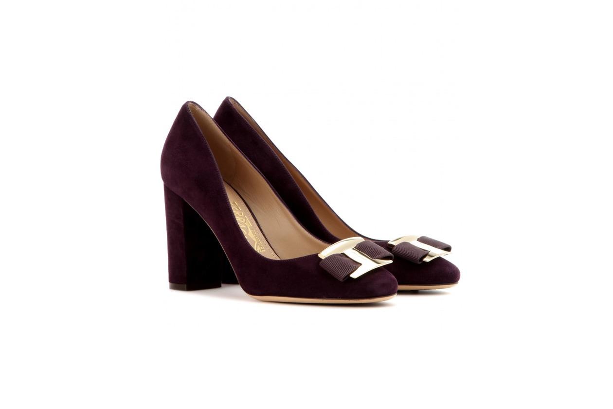 Le scarpe con tacco per l'autunno 2014 Grazia.it