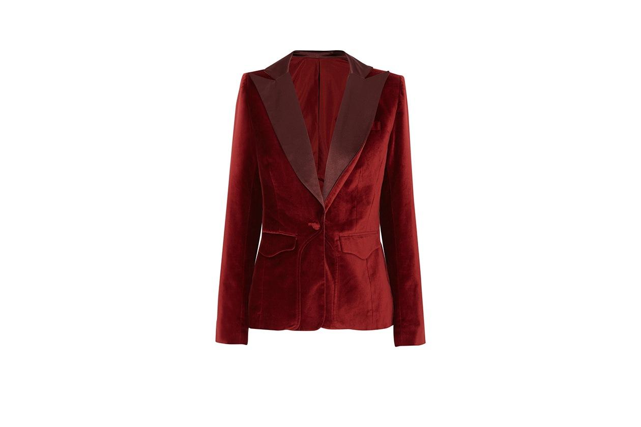 Fashion Top List Sweet Velvet Altuzarra for Target