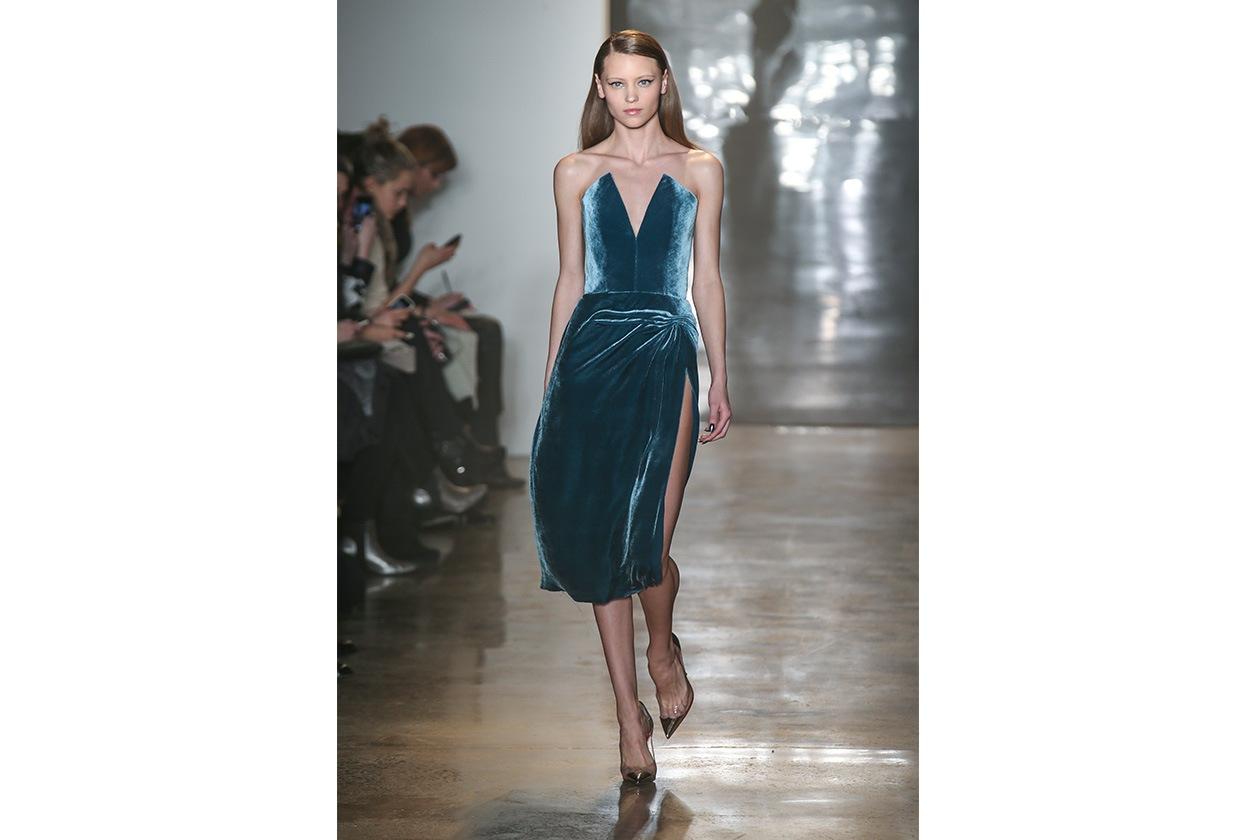 Fashion Top List Sweet Velvet Cushnie et Ochs ful W F14 N 035