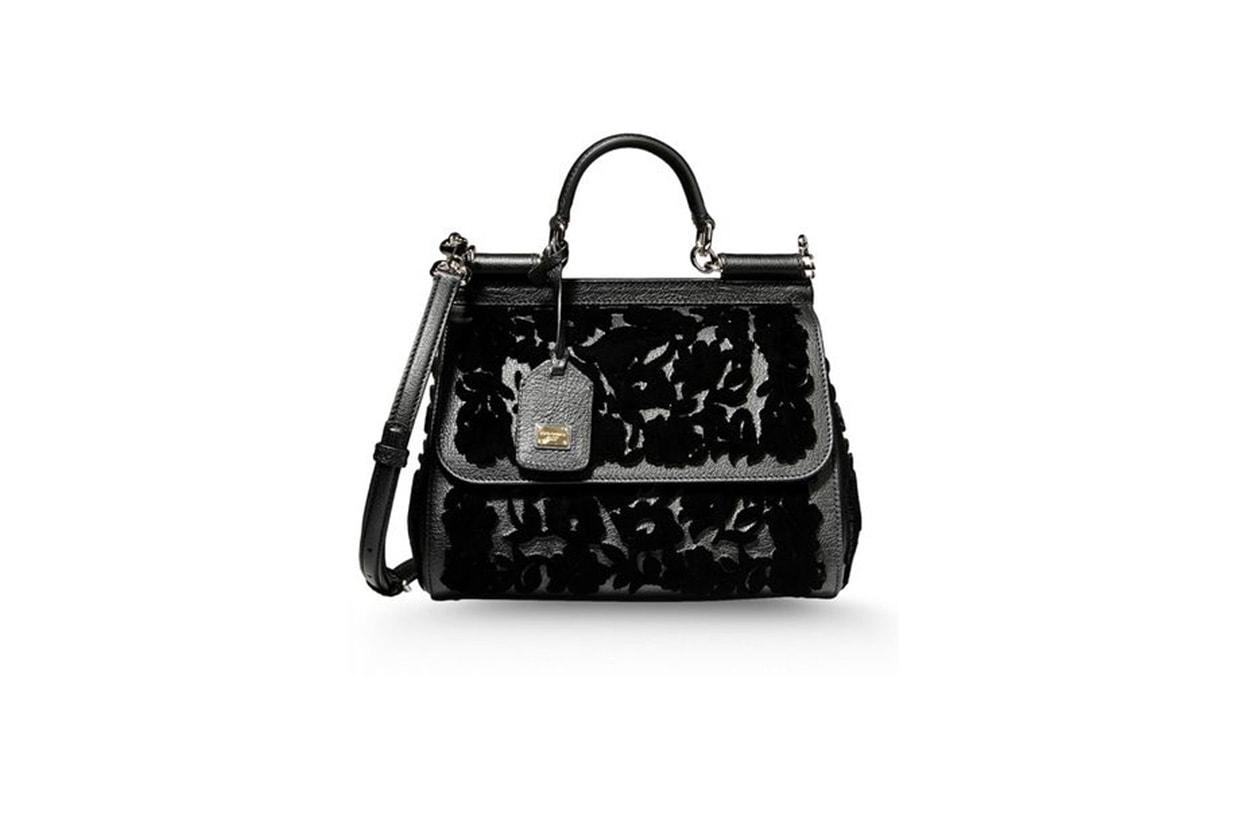 Fashion Top List Sweet Velvet Dolce & Gabbana