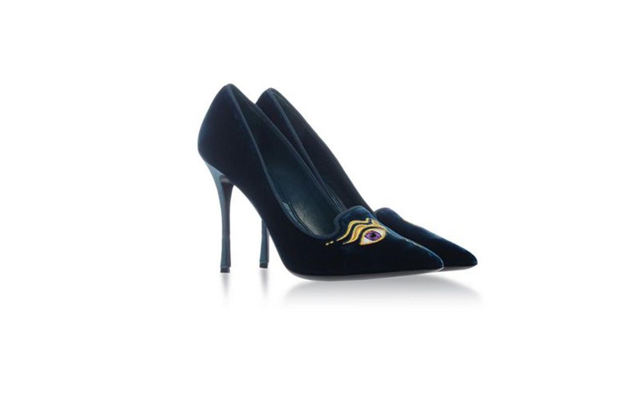 Fashion Top List Sweet Velvet Nicholas Kirkwood