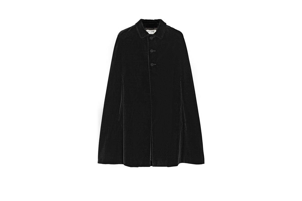 Fashion Top List Sweet Velvet Saint Laurent