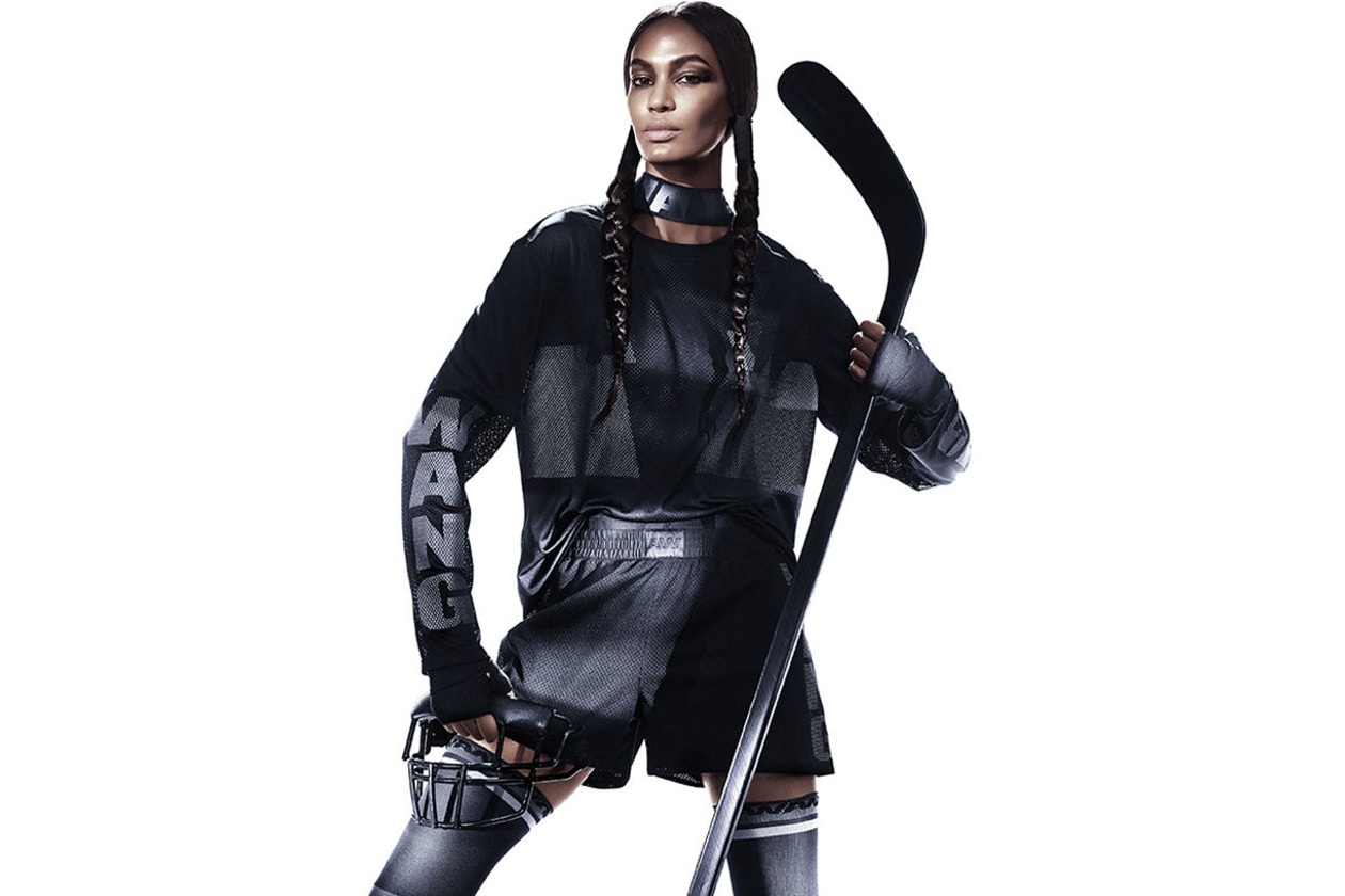 wang hm joan smalls