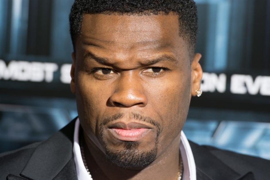 50 Cent è stato colpito da 9 proiettili ed è sopravvissuto!