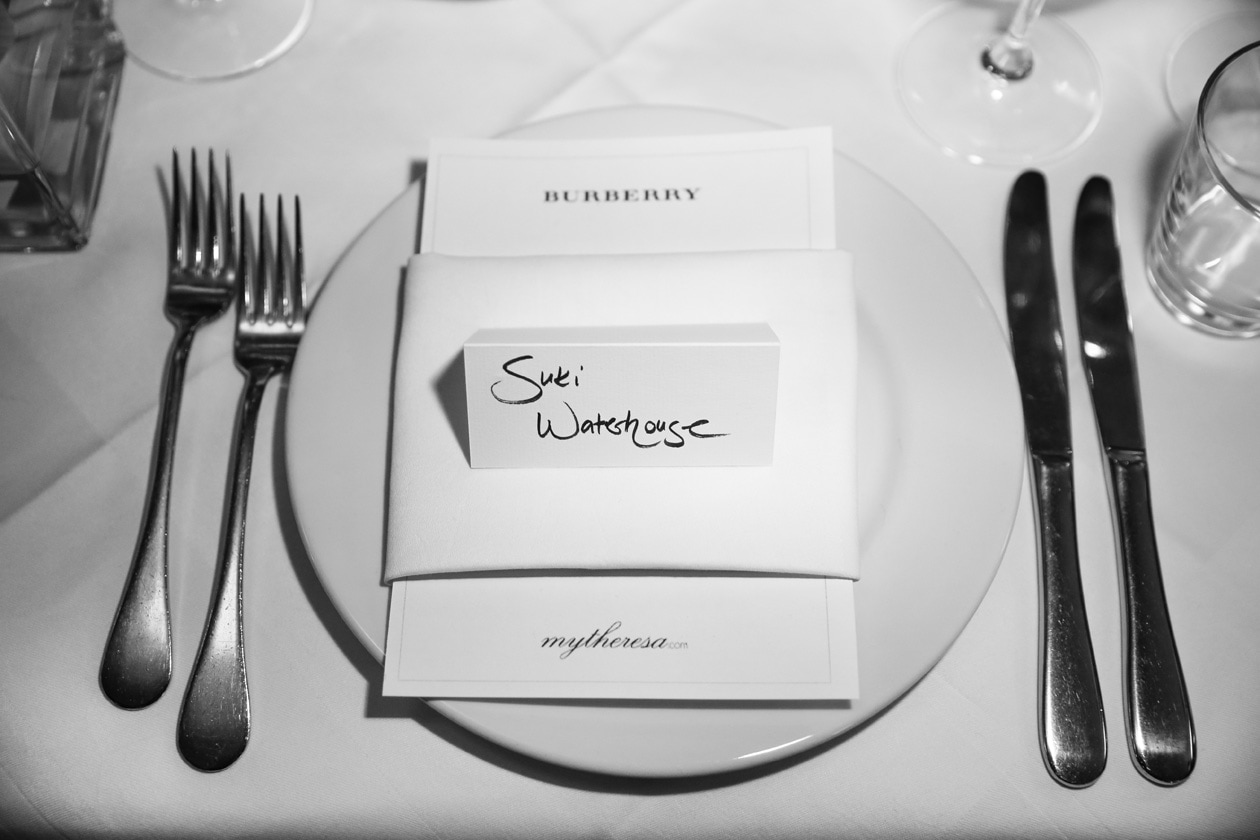 A9 Place setting at the mytheresa