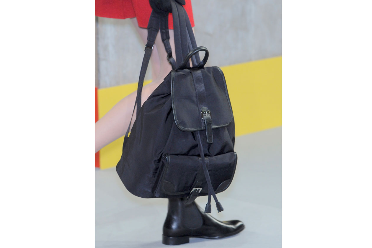 Agnes B bag W F14 P 002