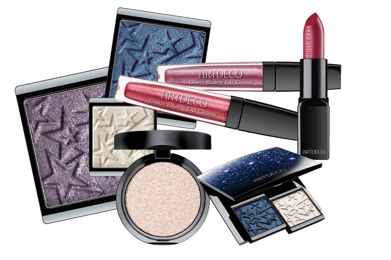 ArtDeco Glam, Moon & Stars Collection