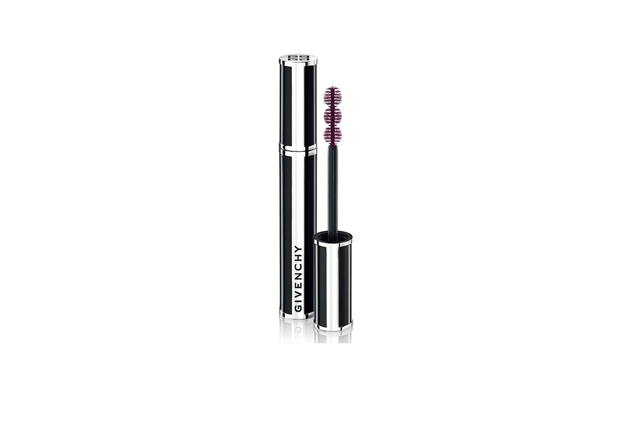 BORGOGNA: Givenchy Noir Couture Rose Pulsion