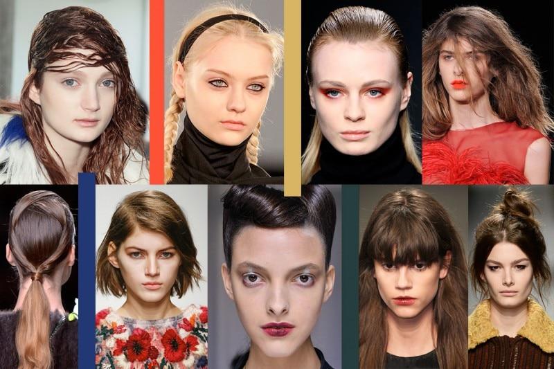 Beauty I Trend Capelli AI 2014 15 00 Cover collage