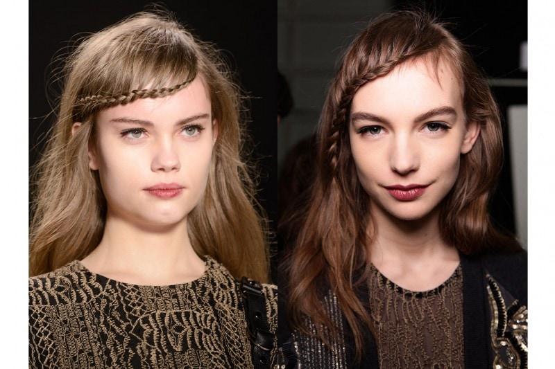Beauty I Trend Capelli AI 2014 15 Trecce 05
