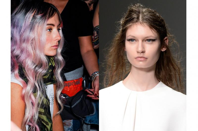 Beauty I Trend Capelli AI 2014 15 Wild hair 02
