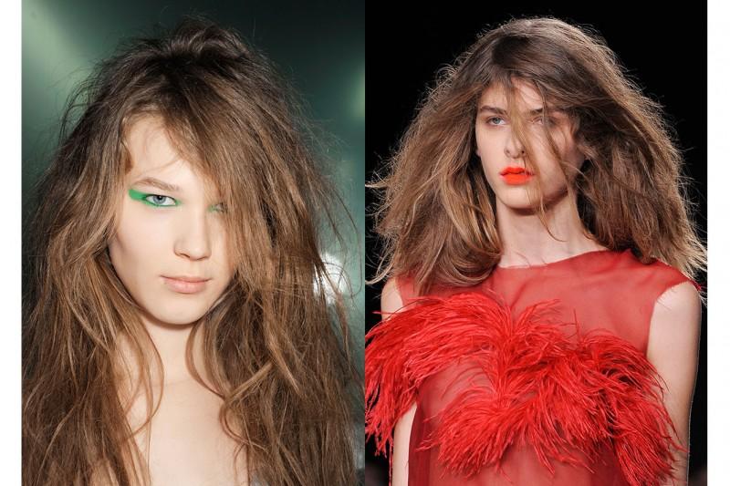 Beauty I Trend Capelli AI 2014 15 Wild hair 03