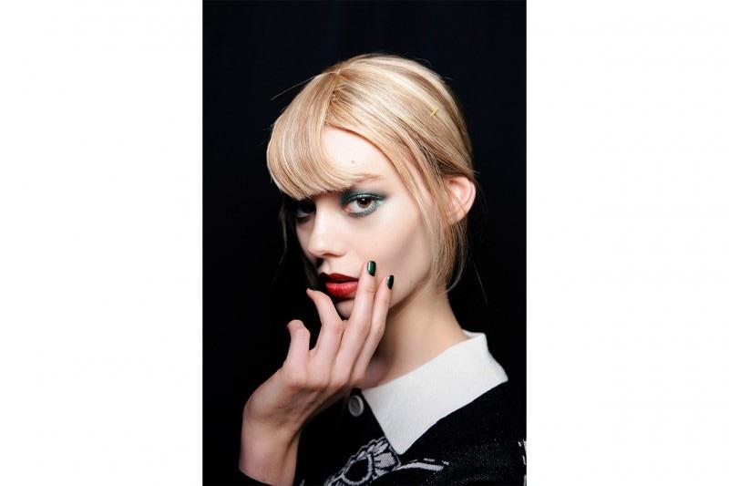 Beauty NAIL TREND A I 2014 14 Anna Sui nls W F14 N 002