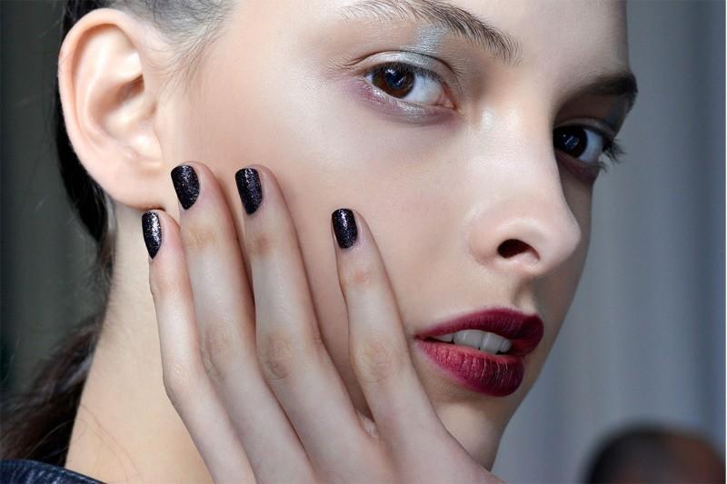 Beauty NAIL TREND A I 2014 14 Antonio Marras nls W F14 M 004