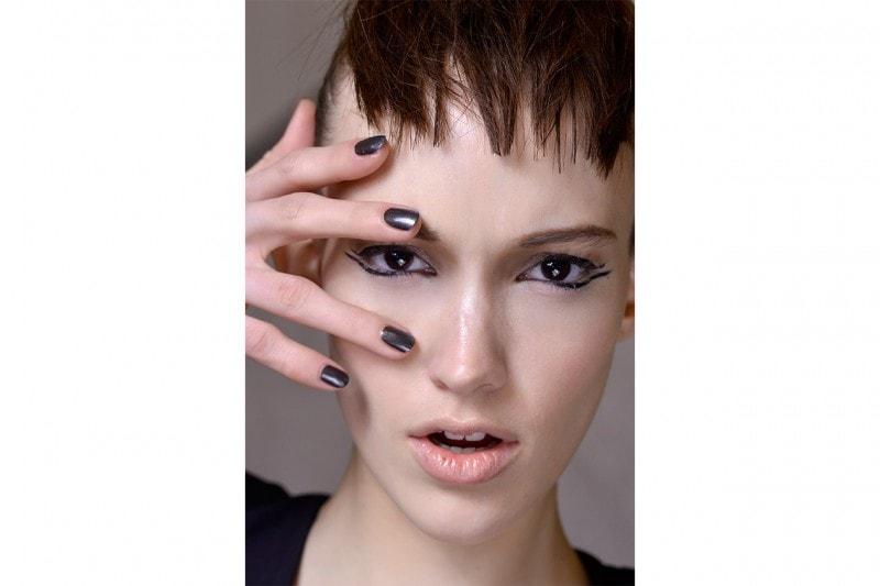 Beauty NAIL TREND A I 2014 14 Carmen Marc Valvo nls W F14 N 001