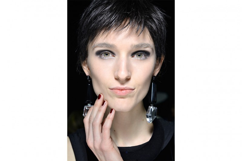 Beauty NAIL TREND A I 2014 14 Emporio Armani nls W F14 M 002