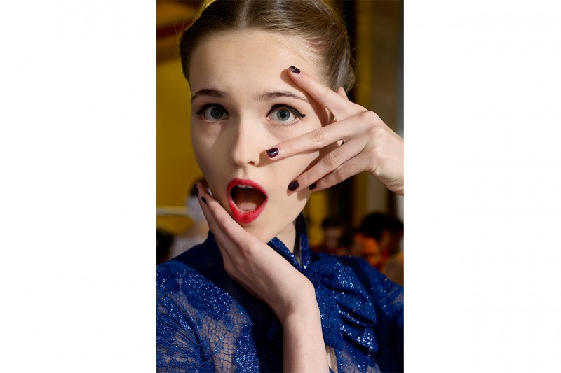 Beauty NAIL TREND A I 2014 14 Georges Hobeika nls HC F14 P 002