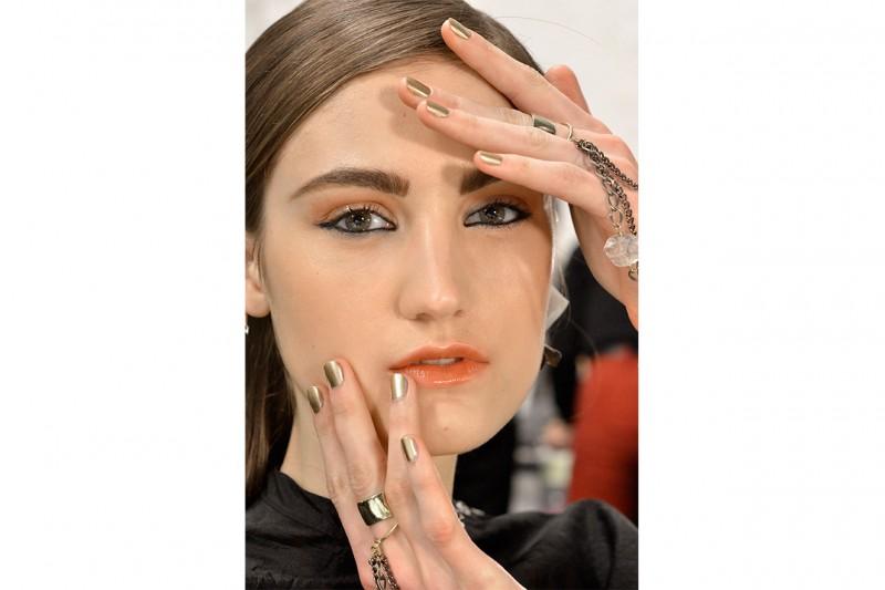 Beauty NAIL TREND A I 2014 14 Mara Hoffman nls W F14 N 007