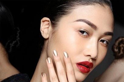 Beauty NAIL TREND A I 2014 14 Naeem Khan nls W F14 N 006