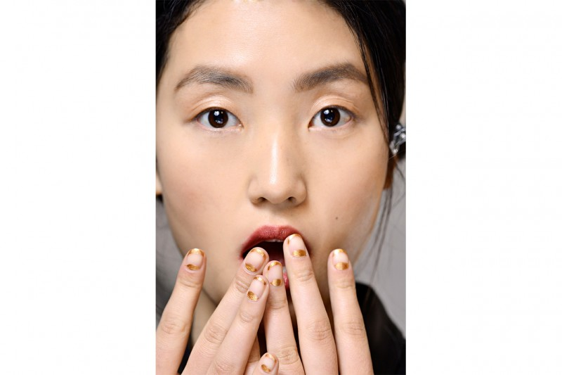 Beauty NAIL TREND A I 2014 14 Tadashi Shoji nls W F14 N 003