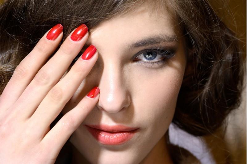 Beauty NAIL TREND A I 2014 14 Tsumori Chisato nls W F14 P 003