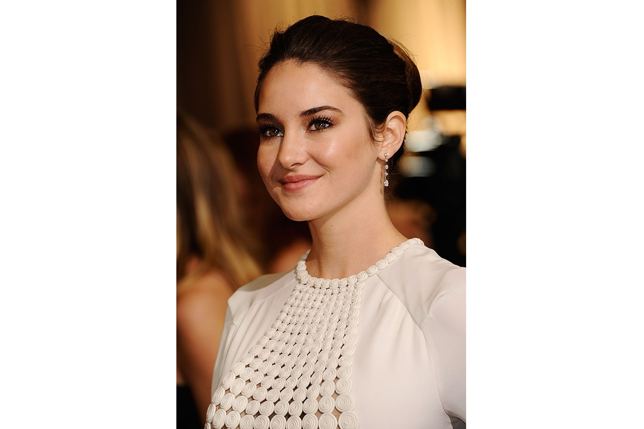 Beauty shailene woodley capelli 140049965