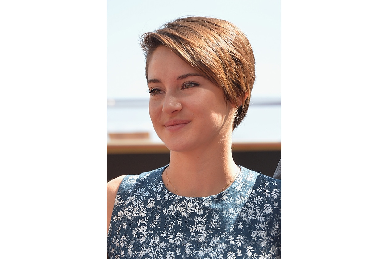 Beauty shailene woodley capelli 479316465