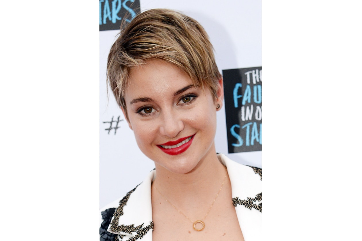 Beauty shailene woodley capelli 488840117