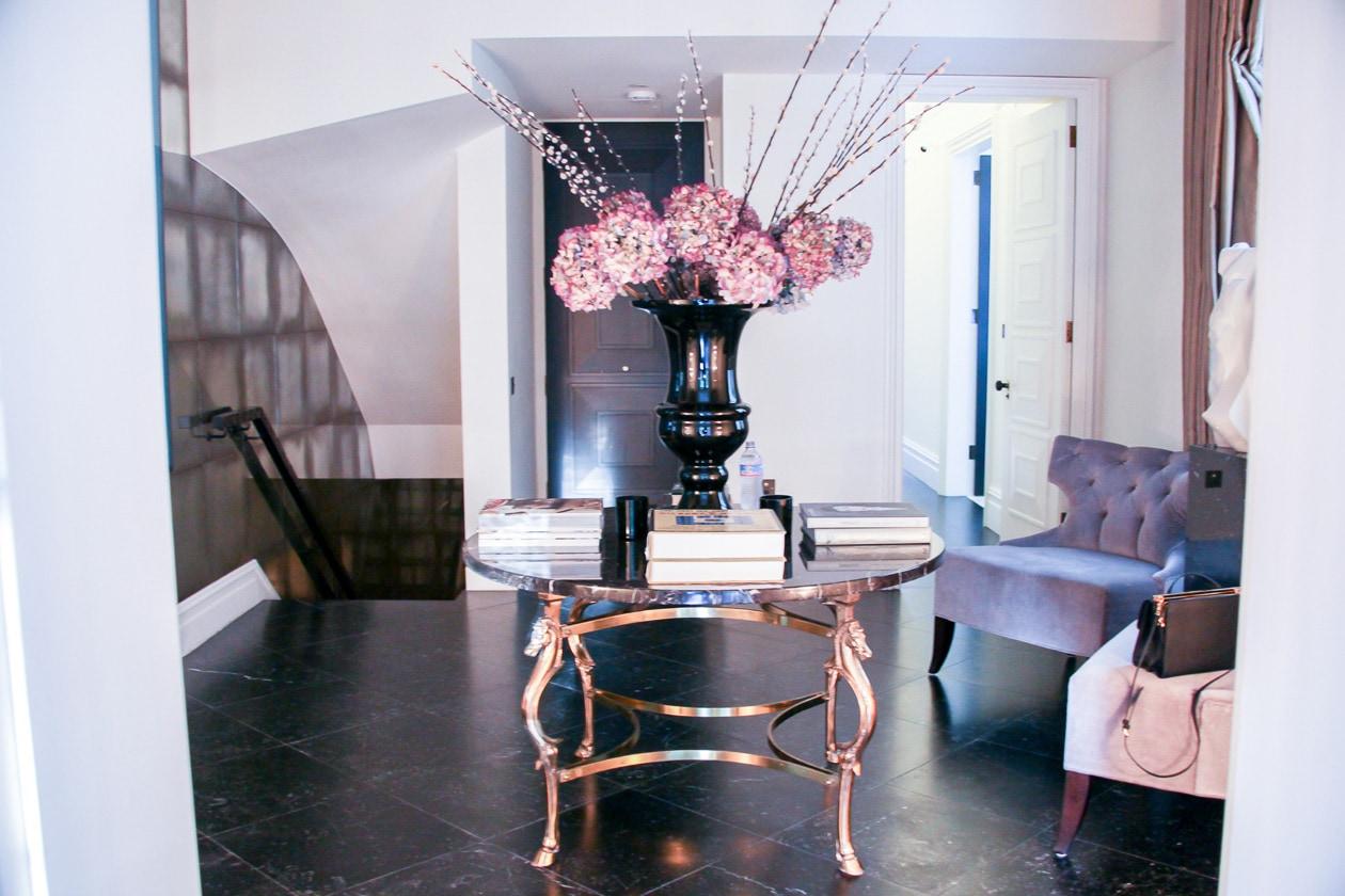 Benvenuti a casa di Sofia Barattieri