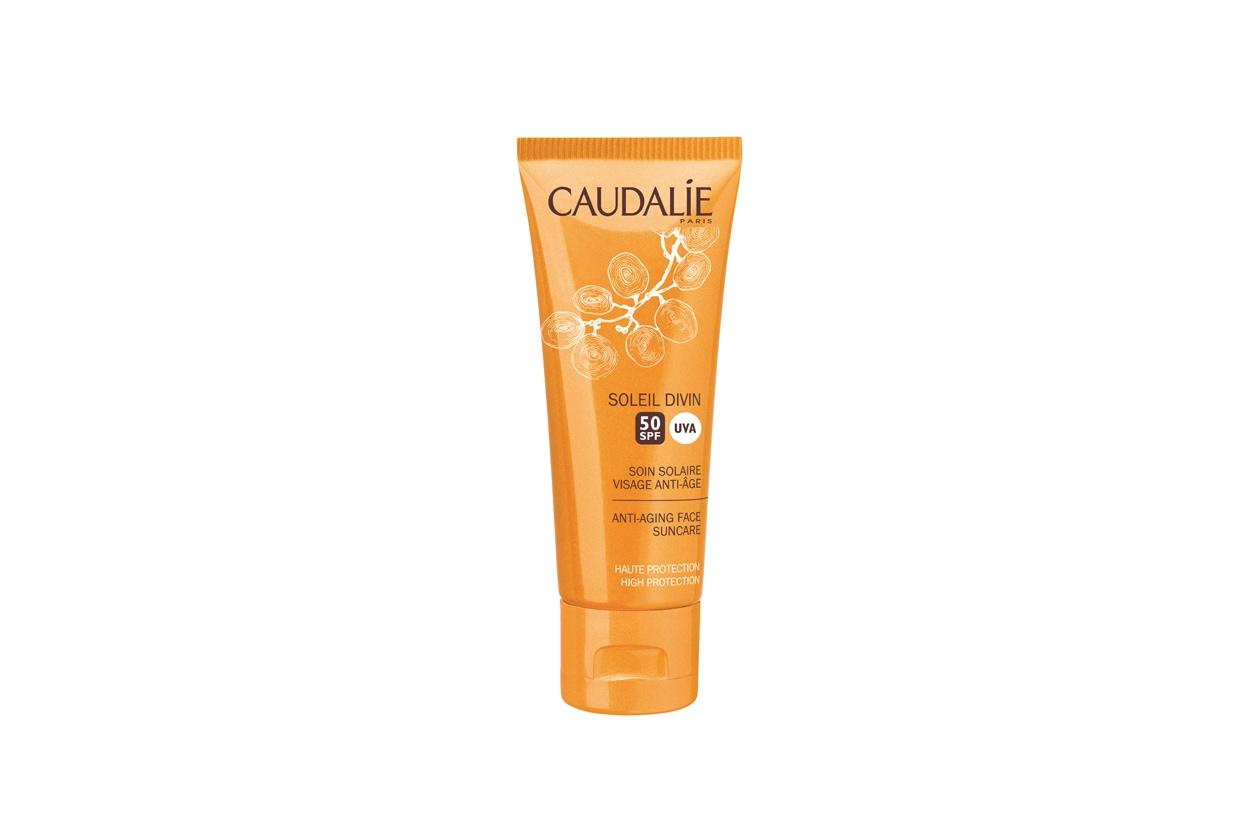 CAUDALIE SOLEIL DIVIN IP50