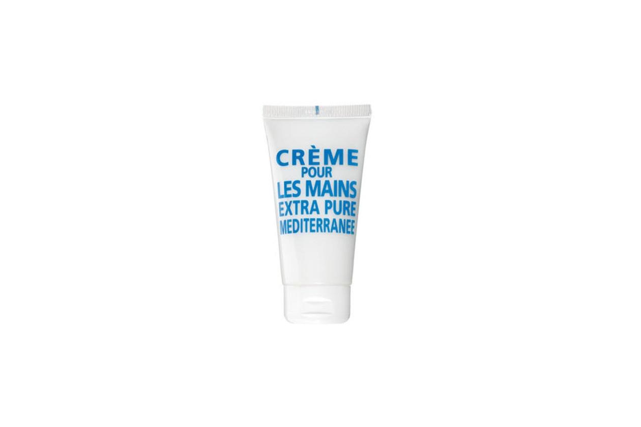 CREME MANI: Compagnie de Provence Crème Pour Les Mains